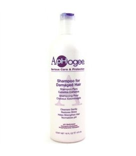 Aphogee Shampoo For Damaged Hair 473 ml