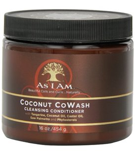 As I Am Coconut Co Wash Cleansing Conditioner 454 g