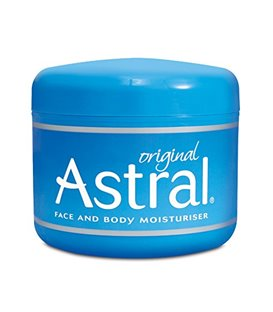 Astral Moisturising Cream 500 ml