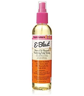 Aunt Jackies Girls E-Blast Nourishing Scalp Remedy 237 ml