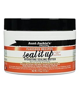 Aunt Jackies Curls and Coils Hydrating Sealing Butter 213 g