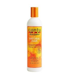 Cantu Shea Butter Conditioning Creamy Hair Lotion For Natural Hair 12 oz