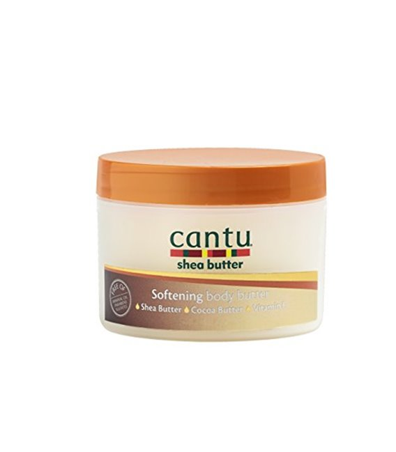 Cantu Softening Body Butter 215 ml