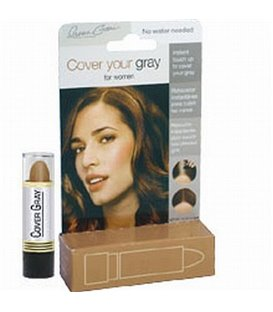 Cover Your Gray for Women Light Brown/Blonde