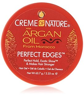 Creme of Nature Argan Oil Perfect Edge Hair Gel 637 g