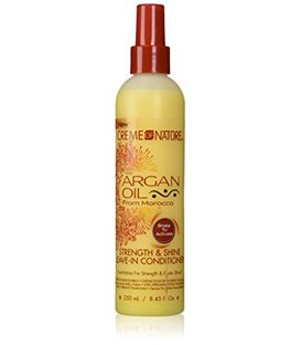 Creme of Nature Argan Oil From Morocco Strength and Shine Leave-In Conditioner 250 ml