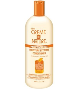 Cream of Nature Organic Conditioner Moisturizing Extreme 946 ml
