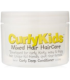 Curly Kids Curly Deep Conditioner 226 g