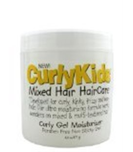 Curly Kids Curly Gel Moisturizer 170 g