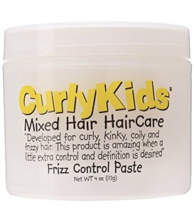 Curly Kids Frizz Control Paste 113 g