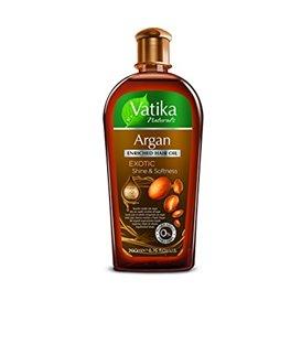 Dabur Vatika Enriched Hair Oil Argan 200 ml