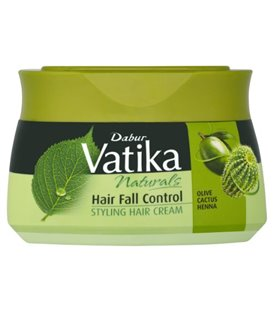 Dabur Vatika Hair Fall Control Cream 140 ml