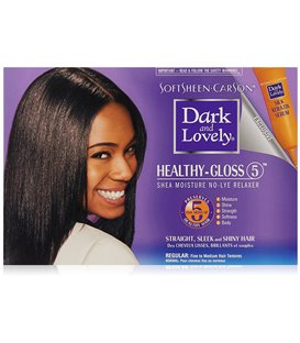 Dark & Lovely Relaxter System