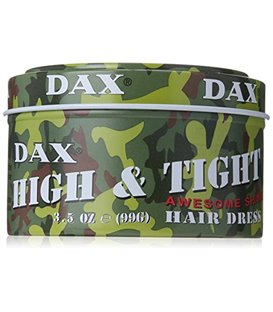 Dax High & Light Awesome Shine HairDress 3.5 oz