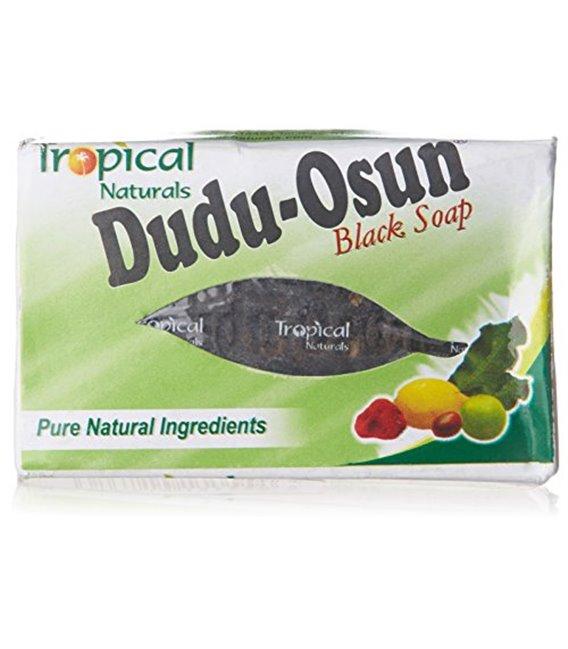 Dudu Osun Tropical Pure Natural Soap Black 150 g