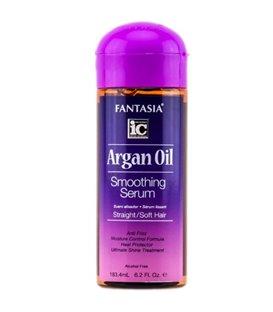 Fantasia IC Argan Oil Smoothing Serum 180 ml