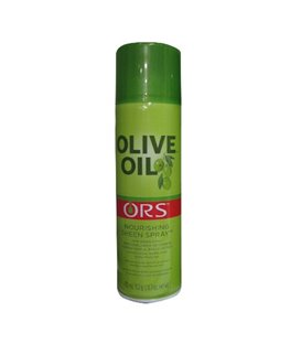 Organic Root Stimulator Olive Oil Sheen Spray 340 ml
