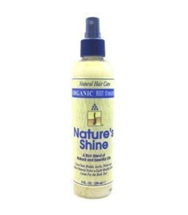 Organic Root Stimulator Natures Shine 250 ml