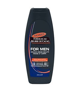 Palmers Cocoa Butter Formula Body Wash for Men 400 ml
