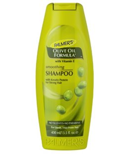 Palmers Olive Oil Formula Shampoo 400 ml