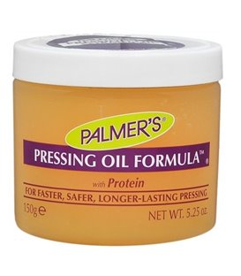 Palmers Pressing Oil Formula 150 g