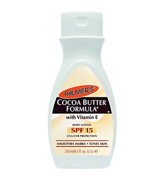 Palmers Cocoa Butter Formula Body Lotion with SPF15 250 ml