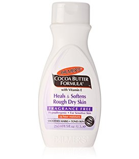 Palmers Cocoa Butter Formula Fragrance Free Moisturizing Lotion 250 ml