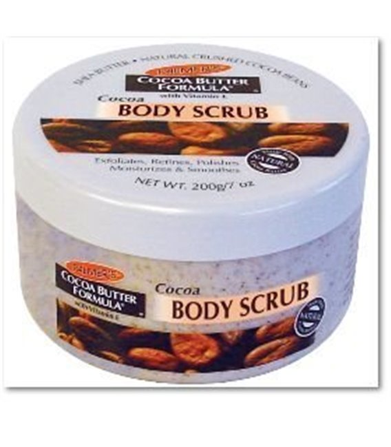 Palmers Cocoa Butter Body Scrub 200 gm