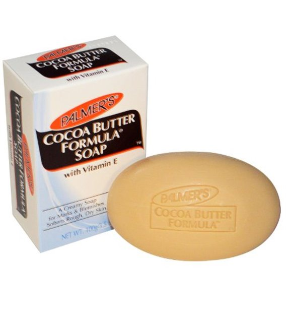 Palmers Cocoa Butter Formula Soap With Vitamin E 100 g