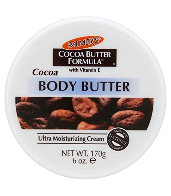 Palmers Cocoa Body Butter Ultra Moisturizing Cream (170 g)
