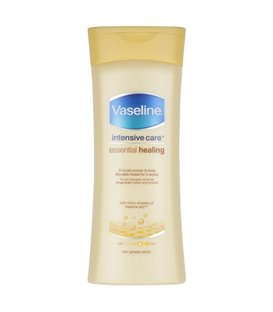 Vaseline Intensive Care Essential Lotion 400 ml