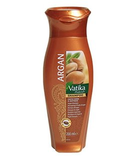 Vatika Naturals Argan Shampoo 200 ml