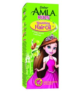 Vatika Naturals Amla Kids Hair Oil 200 ml