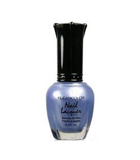 Kleancolor Nailpolish Blue Pearl 11