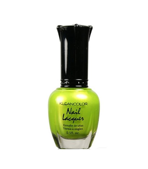 Kleancolor Nailpolish Melon Green 12