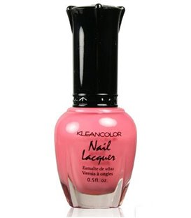 Kleancolor Nailpolish Barbie Pink 22
