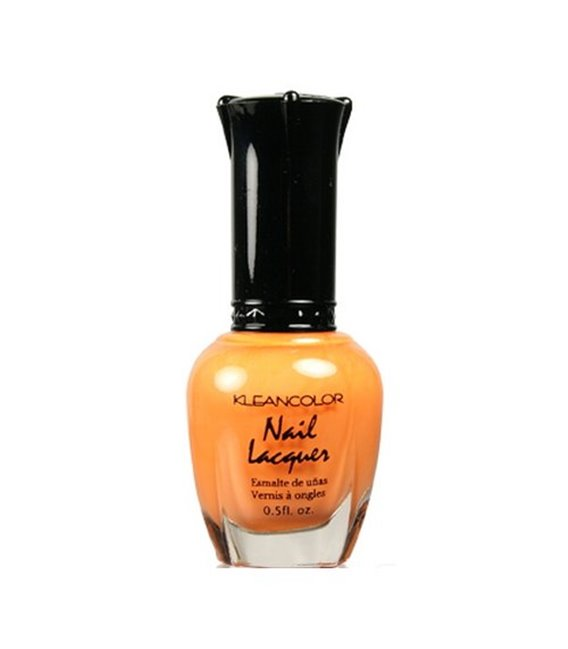 Kleancolor Nailpolish Mango 23