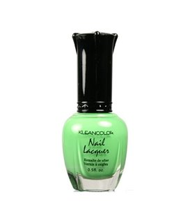 Kleancolor Nailpolish Bikini Green 24