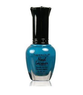 Kleancolor Nailpolish Beach Blue 25
