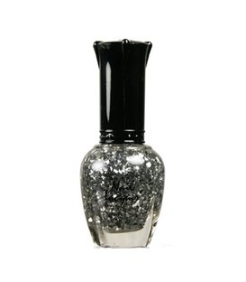 Kleancolor Nailpolish Chunky Silver 28