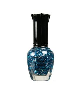 Kleancolor Nailpolish Starry Blue 33