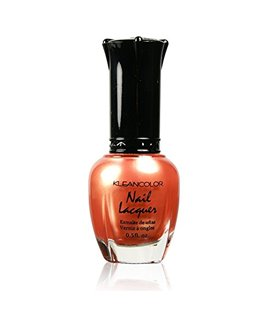 Kleancolor Nailpolish Sweet Orange 46