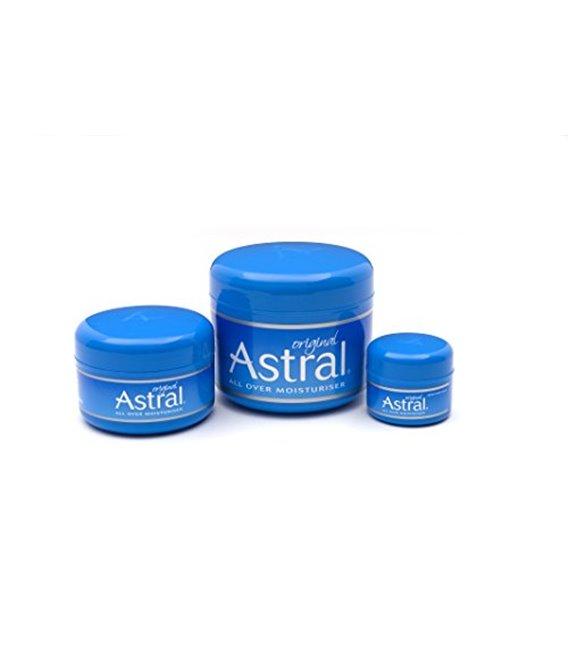 Astral Moisturising Cream 500 ml